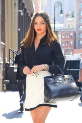 Miranda Kerr - Out in NYC 9/19/18