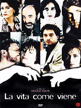 La vita come viene (2003) DVD5 COMPRESSO ITA