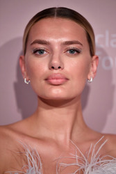 Bregje Heinen - Rihanna's 4th Annual Diamond Ball in NYC 9/13/18