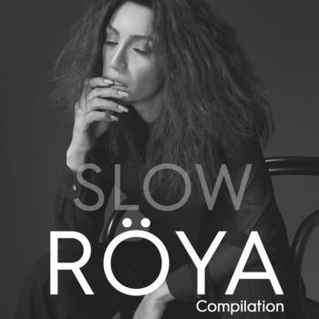 Röya - Slow Compilation (7CD) (2019) Full Albüm İndir