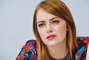 Emma Stone - Press Conference at the Andaz Hotel New York September 20 2018 C59b111006401864