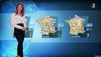 Chloé Nabédian - Août 2018 6f961d951670474