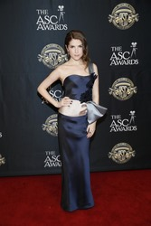 Anna Kendrick - 33rd Annual America Society of Cinematographers Awards in Hollywood 2/9/19