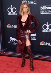 Jennifer Lopez - 2018 Billboard Music Awards 5/20/18