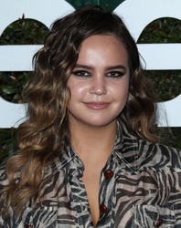 Bailee Madison - Teen Vogue Young Hollywood Party in LA 2/15/19