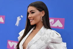 Madison Beer - 2018 MTV VMA's in NYC 8/20/18
