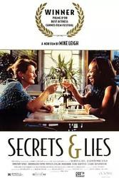 秘密与谎言 Secrets & Lies