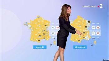 Chloé Nabédian - Août 2018 20de96960291194