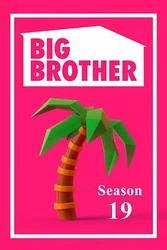 老大哥(美版) 第十九季 Big Brother (US) Season 19_海报