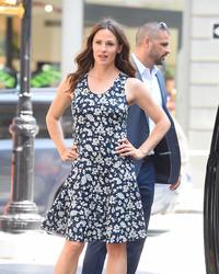 Jennifer Garner out in New York City 07/16/201897cdf2921670374