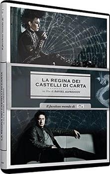 La Regina Dei Castelli Di Carta (2010) DVD9 COPIA 1:1 ITA/SWE