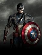 Капитан Америка / Первый мститель / Captain America: The First Avenger (Крис Эванс, Хейли Этвелл, Томми Ли Джонс, 2011) 6d031d968842904