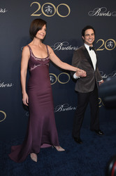 Katie Holmes - Brooks Brothers Bicentennial Celebration in NYC 4/25/18