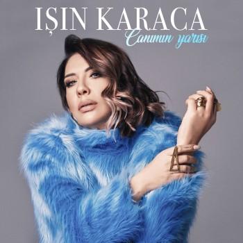 Işın Karaca - Canımın Yarısı (2019) Single Albüm İndir