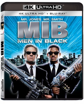 Men in Black (1997) Full Blu-Ray 4K 2160p UHD HDR 10Bits HEVC ITA DTS-HD MA 5.1 ENG TrueHD 7.1 MULTI