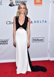 Kristin Cavallari - Clive Davis and Recording Academy Pre-GRAMMY Gala in NYC 1/27/18
