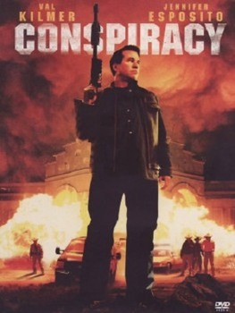 Conspiracy (2008) DVD5 Copia 1:1 ITA/ENG/FRE/SPA