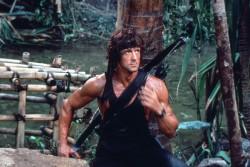 Рэмбо: Первая кровь 2 / Rambo: First Blood Part II (Сильвестр Сталлоне, 1985)  - Страница 3 33ed67678626063