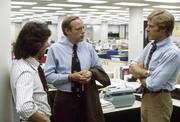 Вся президентская рать / All the President's Men ( Дастин Хоффман,  Роберт Редфорд, 1976) 22070c1083992074