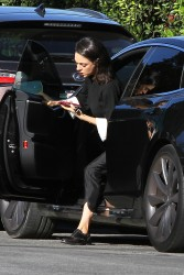 Mila Kunis - Out in LA 2/8/18
