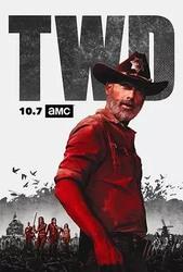 行尸走肉 第九季 The Walking Dead Season 9