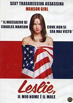 Leslie - il mio nome e' il male (2009) DVD5 COPIA 1:1 ITA ENG