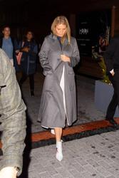Gwyneth Paltrow - Out in NYC 3/9/19