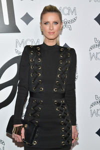Nicky Hilton - MCM Rodeo Drive Store Grand Opening Event in Beverly Hills 3/14/19