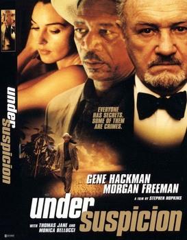 Under Suspicion (1999) DVD9 COPIA 1:1 ITA ENG