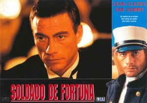 Легионер / Legionnaire; Жан-Клод Ван Дамм (Jean-Claude Van Damme), 1998 2283b41085901664