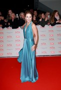 Джери Холливелл (Geri Halliwell) 23rd National Television Awards held at the O2 Arena in London, 23.01.2018 - 83xHQ 4ce3651107405534