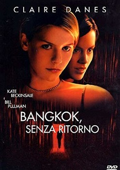 Bangkok, senza ritorno (1999) DVD5 COPIA 1:1 ITA ING