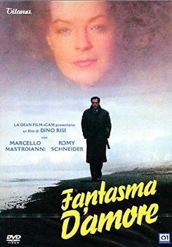 Fantasma d'amore (1981) [import spagna] DVD5 COPIA 1:1 ITA SPA