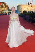 Elle Fanning - 'Galveston' Premiere during the 44th Deauville American Film Festival 9/1/2018 9a35c3962470764
