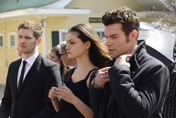 初代吸血鬼 第一季 The Originals Season 1影片截图