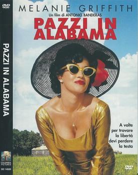 Pazzi in Alabama (1998) DVD9 COPIA 1:1 ITA ENG SPA
