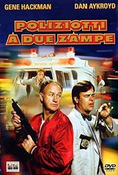 Poliziotti a due zampe (1990) DVD5 COPIA 1:1 ITA MULTI