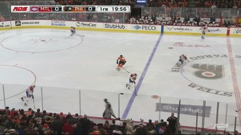 NHL 2019 - RS - Montréal Canadiens @ Philadelphia Flyers - 2019 03 19 - 720p 60fps - French - RDS A46bc31169401464