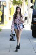 Madison Beer Out Shopping in Beverly Hills 06/18/2018fa7975899254724