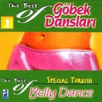 The Best of Göbek Dansları 1 (2018) Özel Albüm İndir