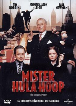 Mister Hula Hoop (1994) DVD9 Copia 1:1 ITA-ENG