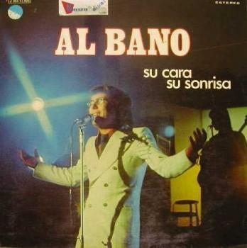 Al Bano Carrisi - Su Cara, Su Sonrisa (1973) .mp3 -128 Kbps