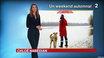 Chloé Nabédian - Août 2018 9ba934955418154
