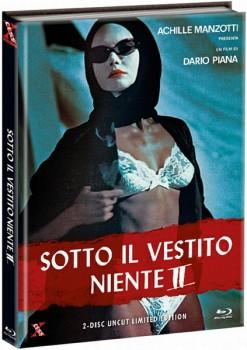 Sotto il vestito niente II (1988) Full Blu-Ray 34Gb AVC ITA GER DTS-HD MA 2.0