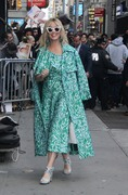 Katy Perry  -     Outside ''Good Morning America'' New York City May 8th 2019.