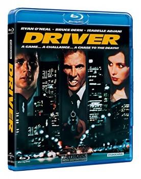 Driver l'imprendibile (1977) Full Blu-Ray 21Gb AVC ITA DTS 2.0 ENG DTS-HD MA 2.0 MULTI
