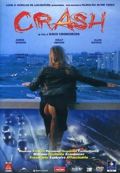 Crash (1996) DVD9 Copia 1:1 ITA