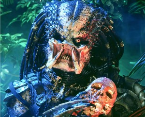 Хищник / Predator (Арнольд Шварценеггер / Arnold Schwarzenegger, 1987) - Страница 2 696830726639003