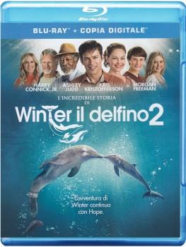 L'incredibile storia di Winter il delfino 2 (2014) Full Blu-Ray 33Gb AVC ITA DD 5.1 ENG DTS-HD MA 5.1 MULTI