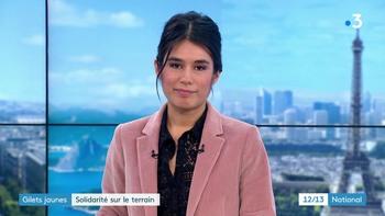 Emilie Tran Nguyen - Décembre 2018 111a451054011154